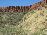 Picture relating to Wittenoom - titled 'Wittenoom'