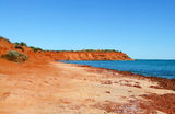 Picture relating to Shark Bay - titled 'Shark Bay'