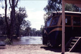 Picture relating to Koondrook - titled 'Koondrook Railmotor'