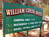 Picture of / about 'William Creek' South Australia - William Creek