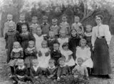 Picture of / about 'Linthorpe' Queensland - Class photo, Linthorpe School, Queensland