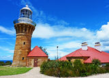 Picture relating to Barrenjoey Head Lighthouse - titled 'Barrenjoey Head Lighthouse'