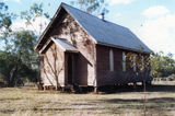 Picture relating to Atkinson Dam Road - titled 'Atkinson Dam Road old Methodist Church'