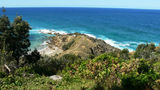 Picture relating to Cape Byron - titled 'Cape Byron'