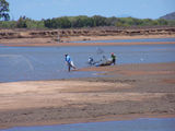 Picture relating to Ayr - titled 'Groper Creek Qld'
