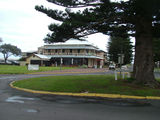 Picture relating to Beachport - titled 'Bompas Boutique Hotel Beachport'