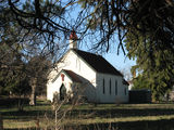 Picture of / about 'Gundaroo' New South Wales - Gundaroo Presbyterian Church