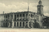 Picture relating to Rockhampton - titled 'Rockhampton Post Office, ca. 1895'