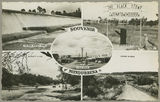 Picture of / about 'Mundubbera' Queensland - Souvenir postcard of Munduberra