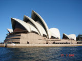 Picture relating to Sydney Harbour - titled 'Sydney Opera House 2'