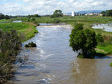 Picture of / about 'Dandenong Creek' Victoria - View from Perry Rd