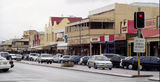 Picture relating to Broken Hill - titled 'Argent Street Broken Hill'