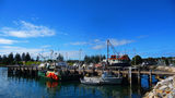 Picture of / about 'Bermagui' New South Wales - Bermagui Wharf