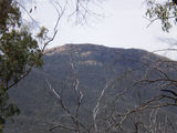 Picture relating to Mount Coree - titled 'Mount Coree'