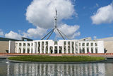 Picture relating to Parliament House - titled 'Parliament House'