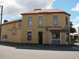 Picture relating to Evandale - titled 'Clarendon Arms Hotel Evandale'