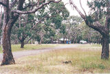 Picture relating to Wannon Falls - titled 'Wannon Falls Camp Ground'
