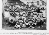 Picture relating to Roma - titled 'Charleville Juniors, after playing Roma Juniors in June 1911'