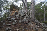 Picture relating to Mount Barney National Park - titled 'Mount Barney National Park'