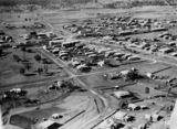 Picture relating to Murgon - titled 'Murgon from the air, 1938'