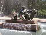 Picture relating to St James - titled 'Archibald Fountain 3'