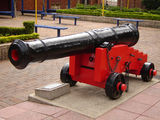 Picture of / about 'Rockdale' New South Wales - Rockdale Council's Cannon