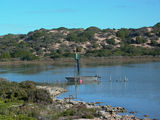 Picture relating to Coorong National Park - titled 'Coorong National Park'