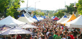 Picture of / about 'Caxton Street' Queensland - Caxton Street Seafood and Wine Festival