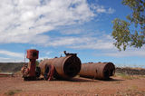 Picture of / about 'Cobar' New South Wales - Cobar Mining Museum