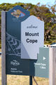 Picture relating to Mount Cope - titled 'Mount Cope'