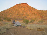 Picture of / about 'Mount House' Western Australia - Mount House