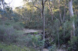 Picture relating to Burrinjuck Nature Reserve - titled 'Old Weir in Burrinjuck Nature Reserve'