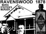 Picture relating to Ravenswood - titled 'Ravenswood,  North Queensland'