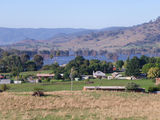 Picture relating to Old Tallangatta - titled 'Old Tallangatta'