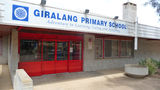 Picture relating to Giralang Primary School - titled 'Giralang Primary School'