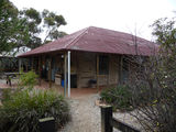 Picture of / about 'Buronga' New South Wales and Victoria - The Australian Inland Botanic Gardens Visitor Centre