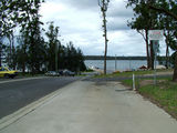 Picture relating to Basin View - titled 'Basin View Boat Ramp'