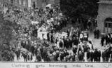 Picture relating to Brisbane - titled 'Brisbane strikes, 1912'