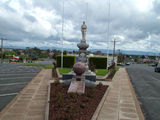 Picture relating to Stawell - titled 'Stawell War Memorial'