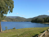 Picture of / about 'Lake William Hovell' Victoria - Lake William Hovell