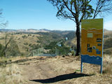 Picture relating to Woodstock Nature Reserve - titled 'Shepherds Lookout'
