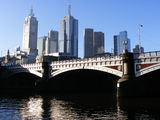 Picture relating to Melbourne - titled 'Melbourne'